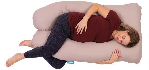 mjuka schwangerschaftkissen